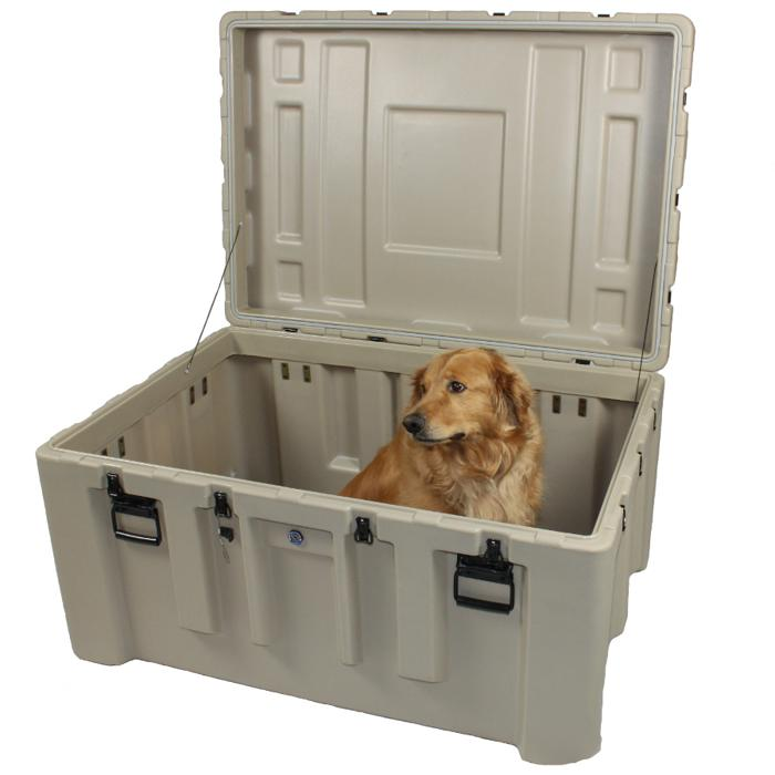 AP4530-2003_DOG_IN_PLASTIC_CASE