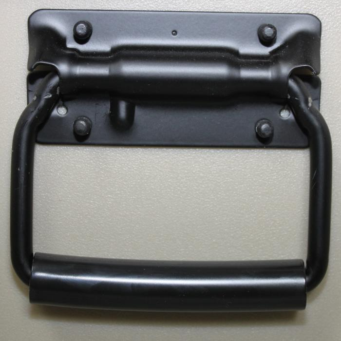 AP6815-1005WH_4_HOLE_BLACK_STEEL_HANDLE