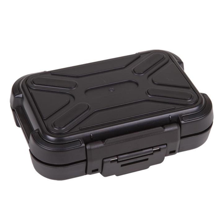 FLAMBEAU_BLACK-RIBBON-6735_TINY_WATERPROOF_CASE