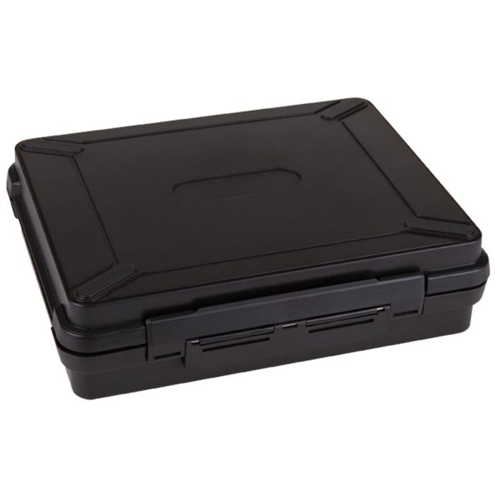 FLAMBEAU_BLACK-RIBBON-6739_MICRO_PLASTIC_CASE