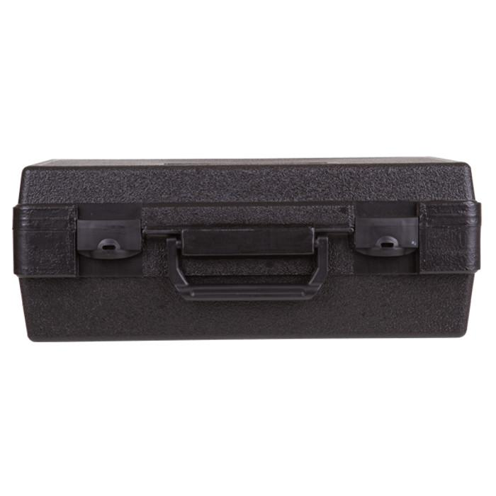 FLAMBEAU_P-SERIES_50026_HINGED_PLASTIC_CARRY_CASE