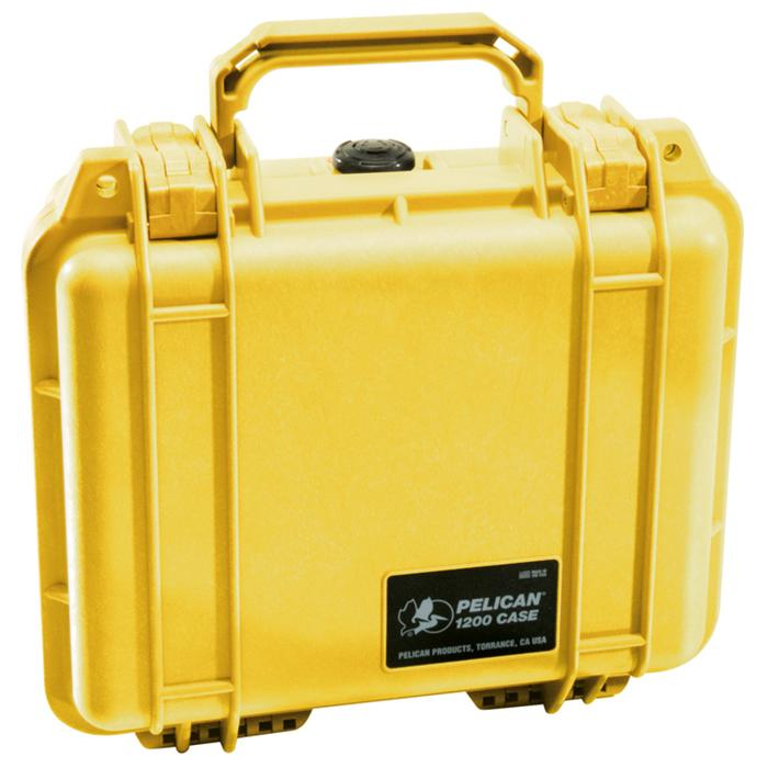 Pelican_1200_Protector_case_yellow