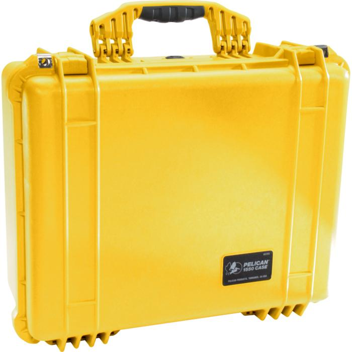 Pelican_1550_Protector_case_yellow