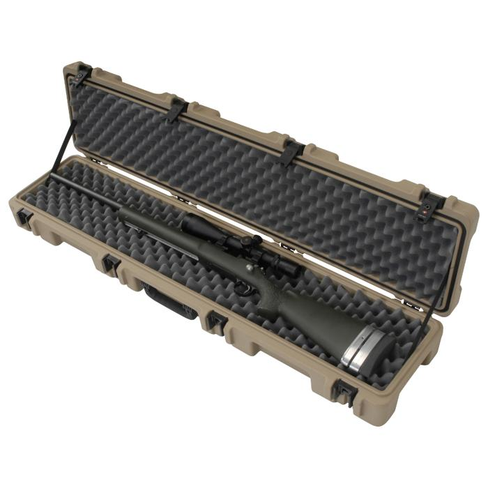 SKB_2R4909-5T_DURABLE_RIFLE_CASE