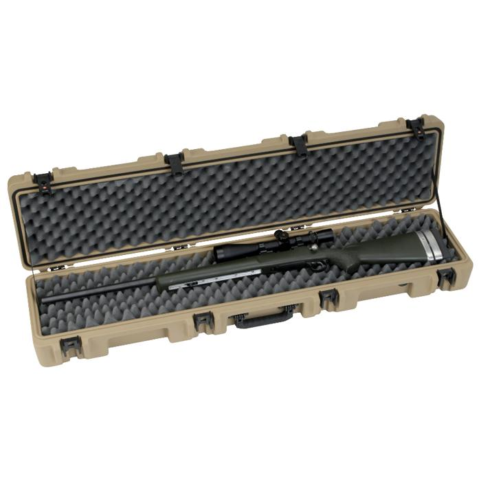 SKB_2R4909-5T_RUGGED_PLASTIC_RIFLE_CASE