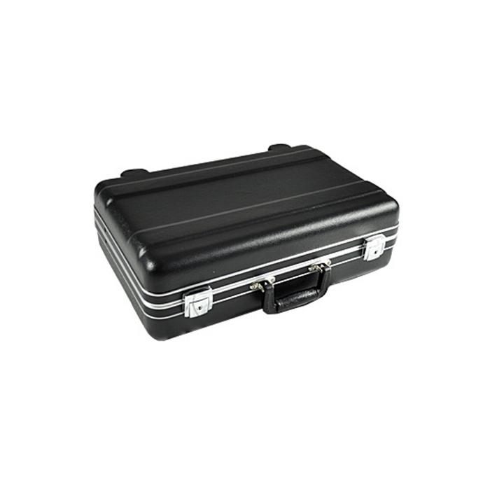 SKB_9P-2012-01BE_KEYED_PLASTIC_BRIEFCASE
