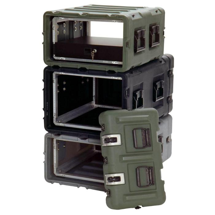 Pelican_Hardigg_MAC_Rack_Case_Stack