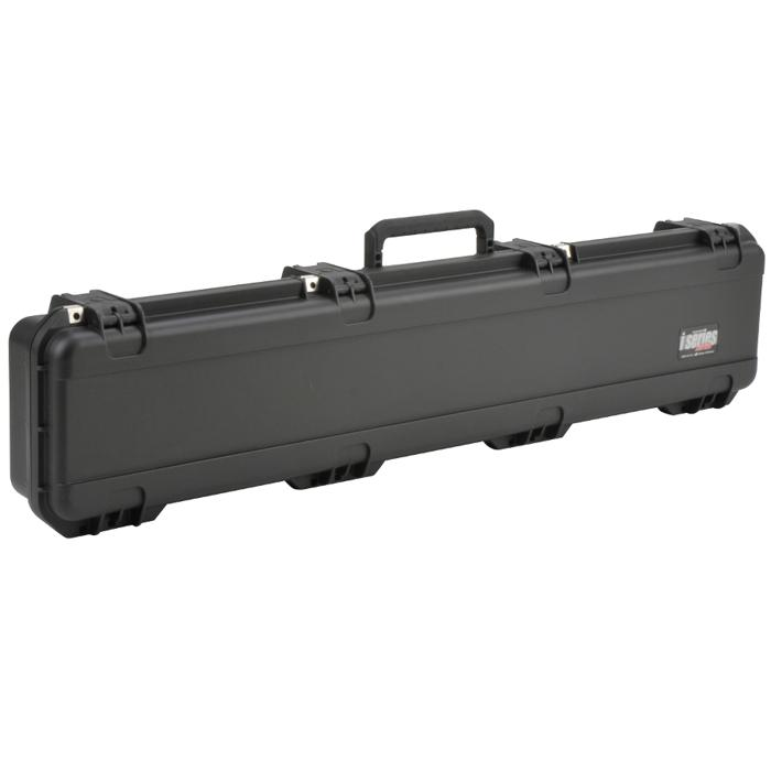 SKB_3I-4909-5_LONG_PLASTIC_RIFLE_TRAVEL_CASE