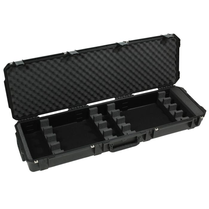 SKB_3I-5014-6_CUSTOM_LONG_PLASTIC_TRAVEL_CASE